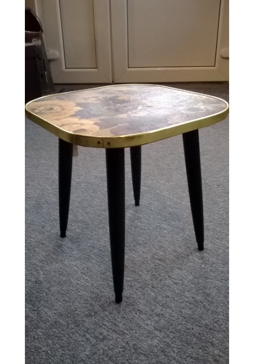1950 Side Table