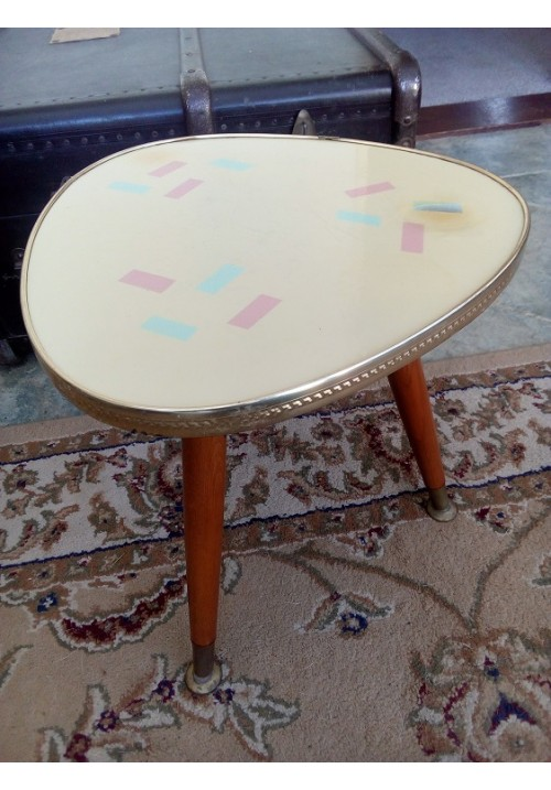 C1960 Side Table